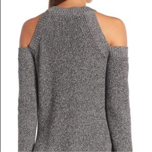rag & bone Sweaters - Rag & Bone Cold Shoulder Sweater